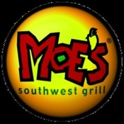 Moe's Southwest Grill Application