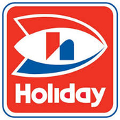 Holiday Stationstores Application