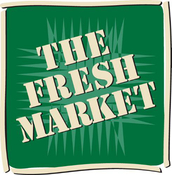 The Fresh Market Application