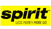 Spirit Airlines Application