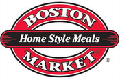 Boston Market Application