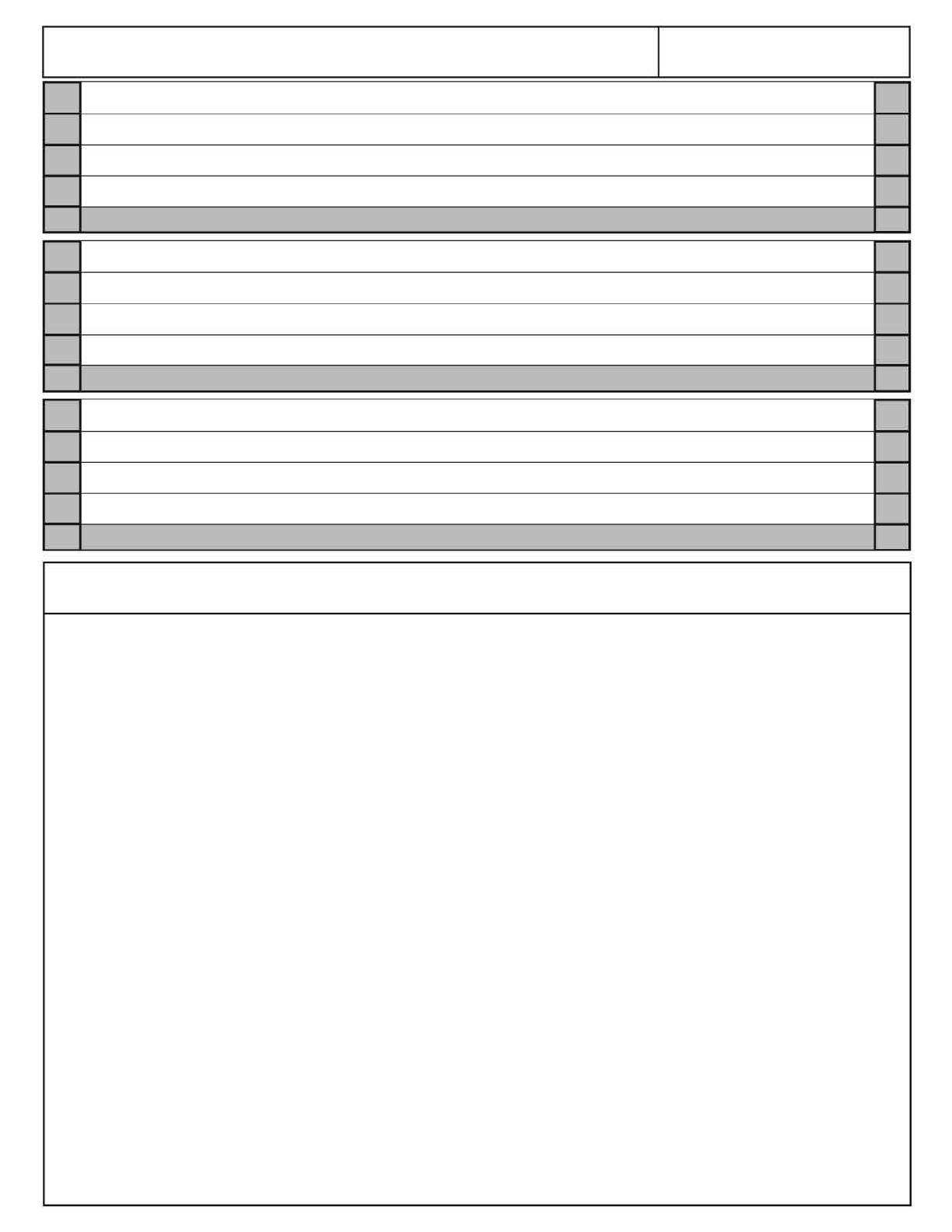 Free Printable Dollar Tree Job Application Form Page 2