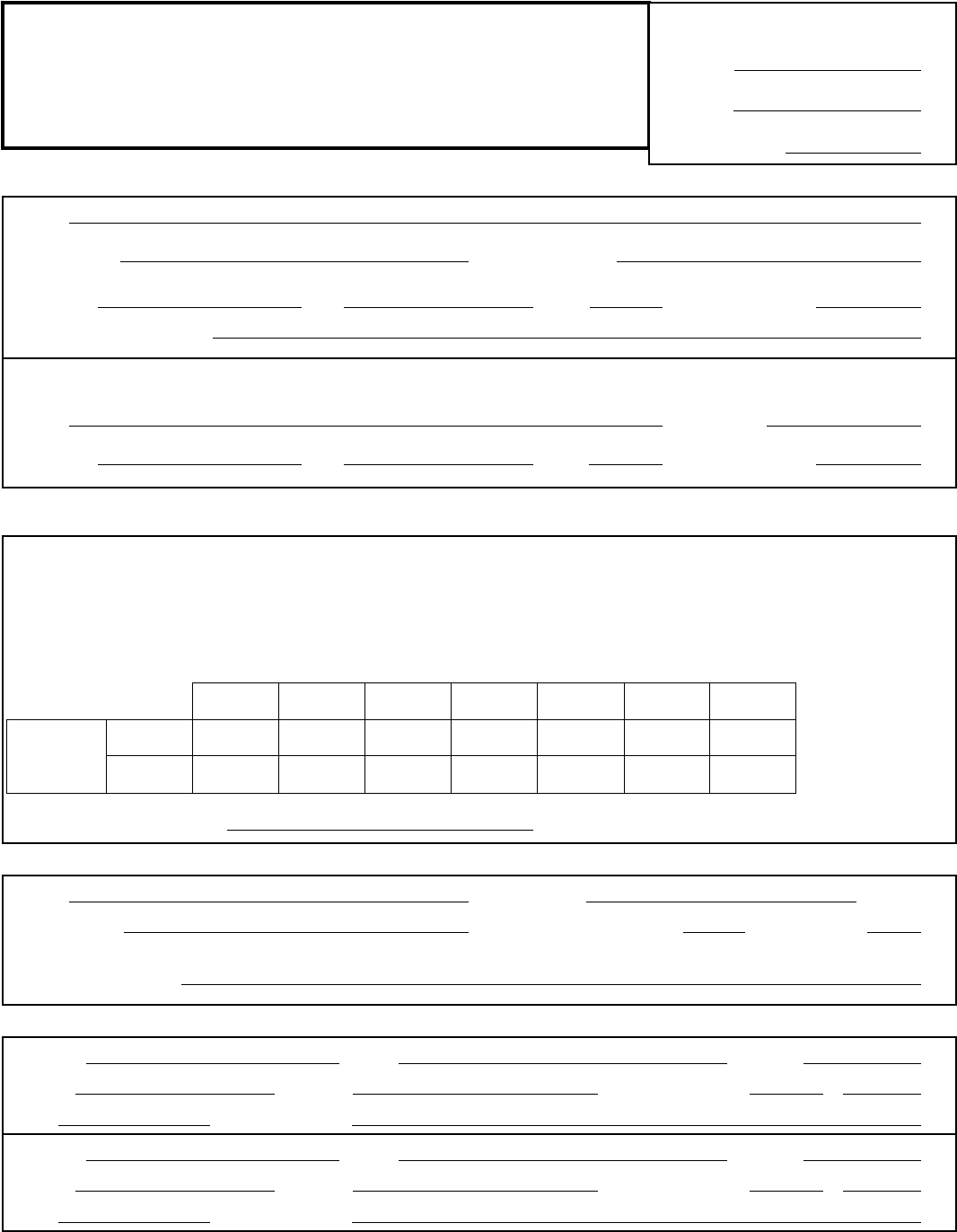 Free printable five guys job application form falaconquin