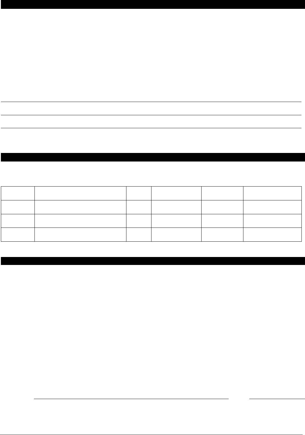 Free Printable Kmart Job Application Form Page 2