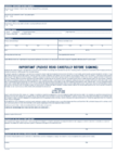 Aeropostale Application Form Page2