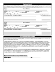 Buffalo Wild Wings Application Form Page2