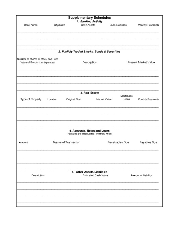 Free Printable Checkers Drive-In Job Application Form Page 6