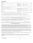 Piggly Wiggly Application Form Page2