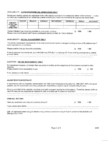 Primark Application Form Page3
