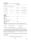 Shake Shack Application Form Page2