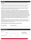T.J.Maxx Application Form Page4
