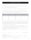 Woolworths Application Form Page4